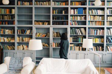 Novedades Junio en la Biblioteca de El Molar