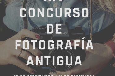 El Molar organiza el XIV Concurso de Fotografía Antigua