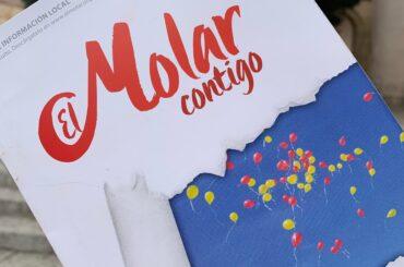 """Nuevo número de la Revista Municipal """"El Molar Contigo"""""""