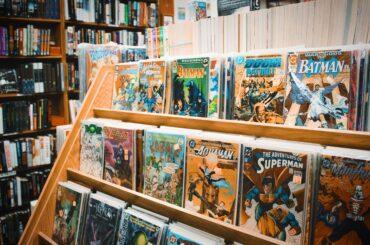 La biblioteca municipal de El Molar dedica su exposición mensual al cómic y álbum ilustrado