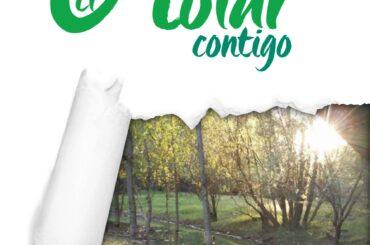 """Ya disponible el nº 20 de la revista municipal """"El Molar contigo"""""""