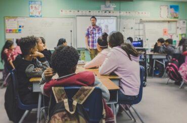 Admisión en Educación Infantil, Obligatoria y Bachillerato en la Comunidad de Madrid