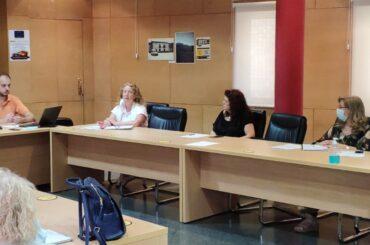 La Junta de la Mancomunidad Vega del Guadalix aprueba dos importantes convenios en beneficio de sus vecinos