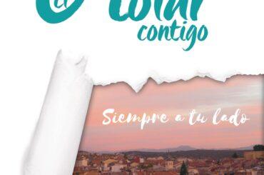 """Ya disponible el nº 21 de la revista municipal """"El Molar contigo"""""""
