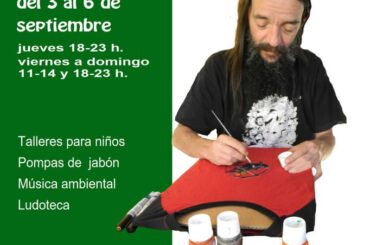 La Feria de Artesanía de Autor® vuelve a El Molar