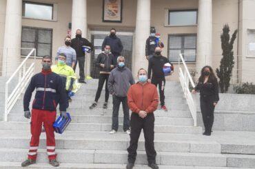 El Ayuntamiento de El Molar contrata a diez nuevos trabajadores