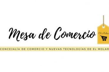 LA MESA DE COMERCIO SE REÚNE POR TERCERA VEZ