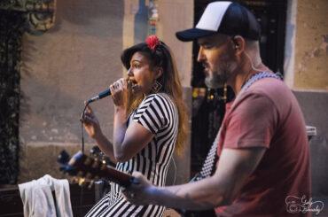 """Comienzan las Noches de Verano en El Molar con el concierto de """"Released"""""""