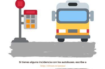 """El Molar """"se mueve"""" para mejorar el transporte público en el municipio"""