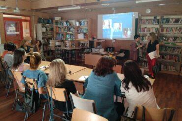 La Escuela de Familia de El Molar impartirá la 2ª sesión el próximo 29 de octubre