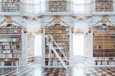 El Día del Libro desde tu Biblioteca