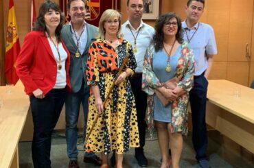 Un año de legislatura, por Yolanda Sanz, alcaldesa de El Molar