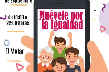 """Nuevas actividades de la Mancomunidad de Servicios Sociales """"Vega del Guadalix"""""""