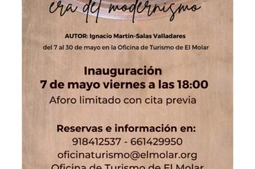 Nueva exposición en El Molar: La oficina en la era del modernismo