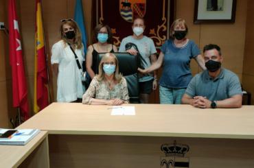 El Ayuntamiento de El Molar pone en marcha la Mesa de Medio Ambiente y Sostenibilidad Local