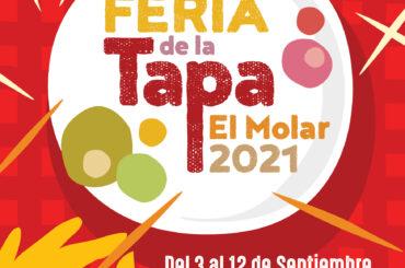 El Molar da la bienvenida a septiembre con su tradicional Feria de la Tapa