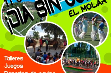 """Las AMPAS de El Molar gestionarán los campamentos infantiles y los """"días sin cole"""""""